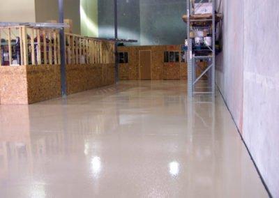 Epoxy Floor Warehouse