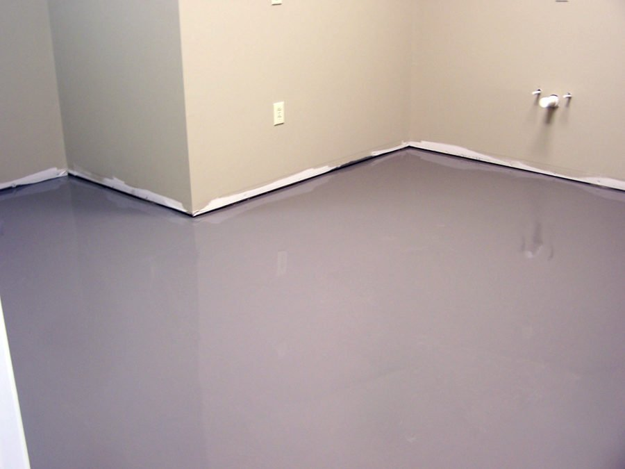 Self Leveling Project
